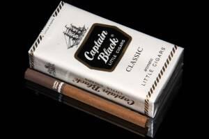 Капитан морган сигареты