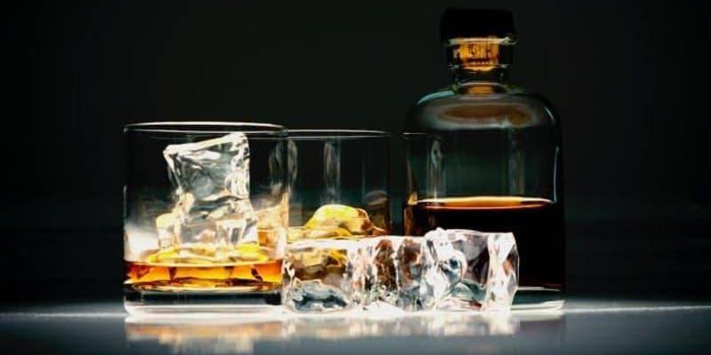 Что значит купажированный виски и солодовый