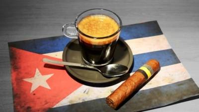Кубинский ром гавана клуб