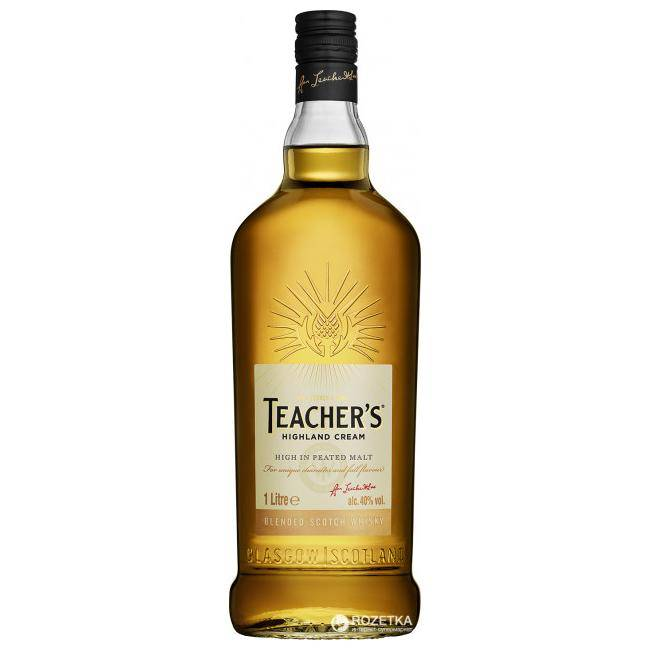 Виски teacher s highland