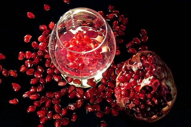 Agsu вино гранатовое азербайджан