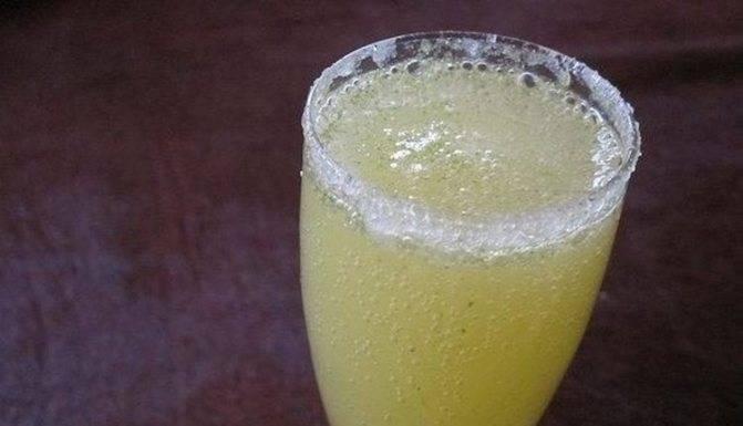 Лимончелло из апельсинов