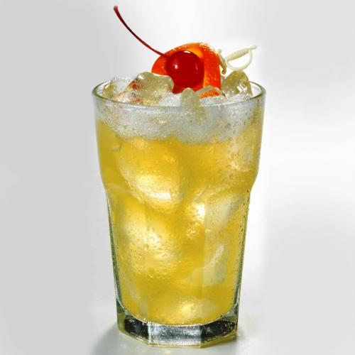 Известные алкогольные коктейли