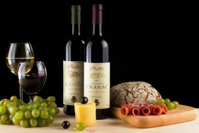 Вино монтенегро