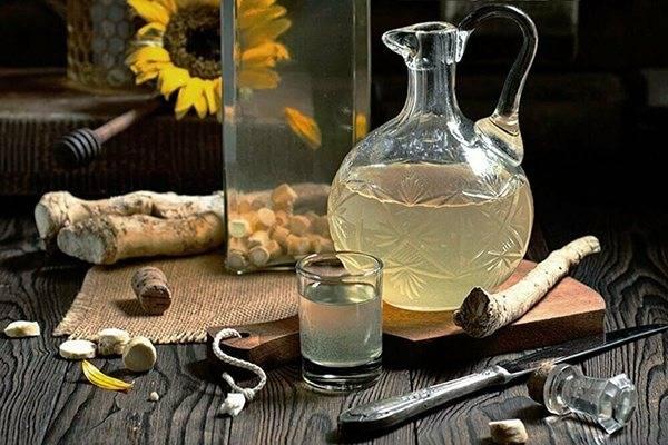 Медовая брага для самогона рецепт