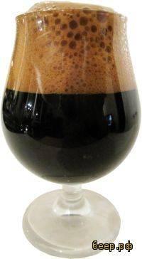 Stout пиво