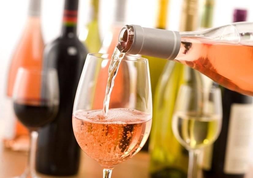 Сколько углеводов в красном сухом вине
