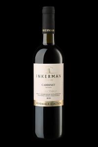 Inkerman вино каберне