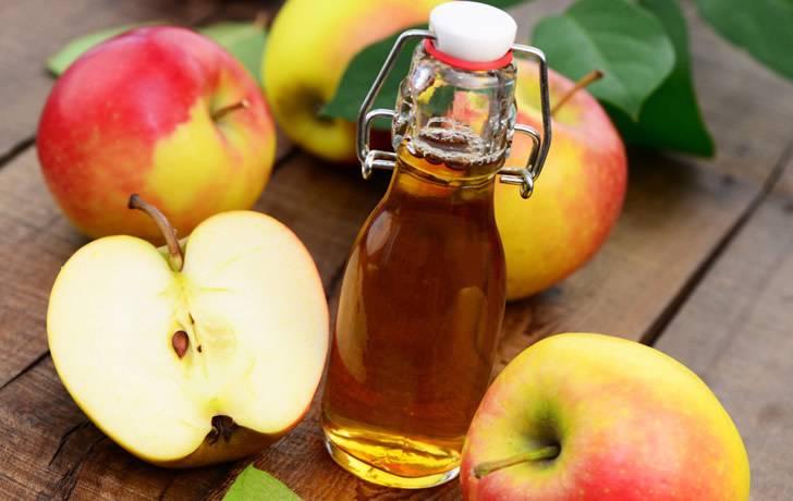 Самогон из яблок без дрожжей рецепт