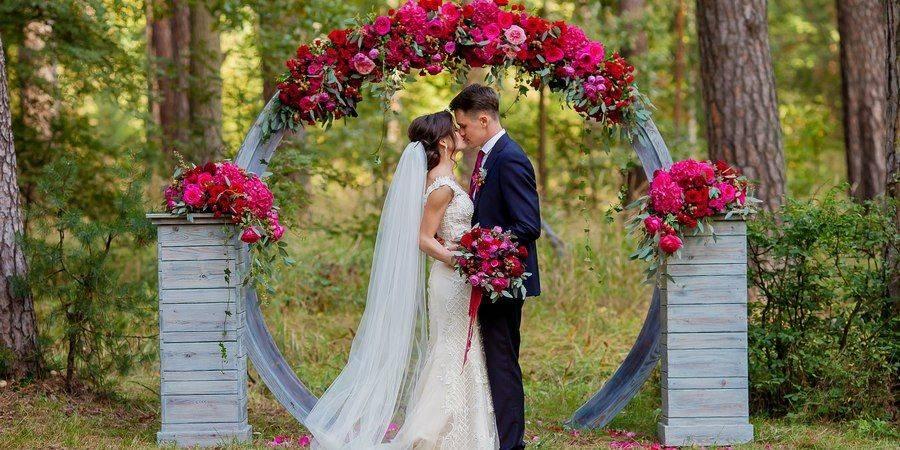 Приправленные свадьбы