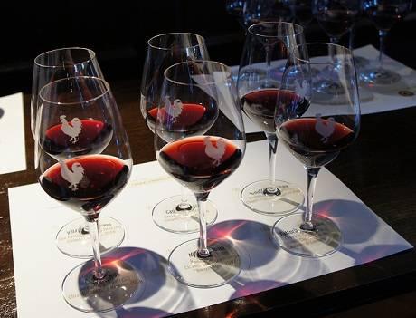 Вино chianti
