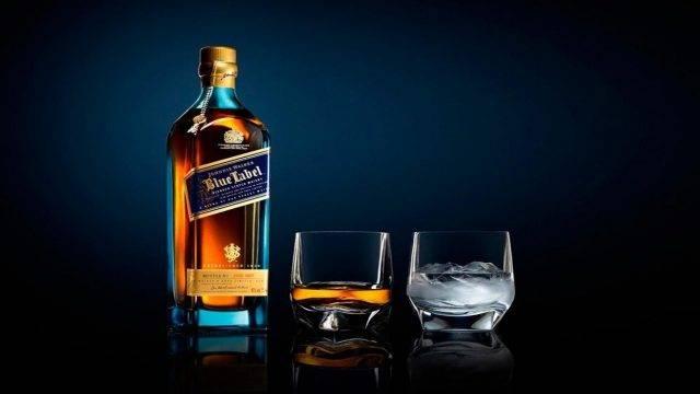 Лучшие сорта виски продаваемые в россии