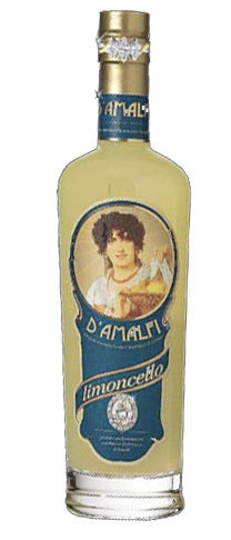 Ликер limoncello