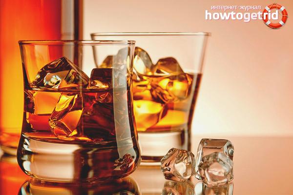 Как пить и не пьянеть советы разведчиков