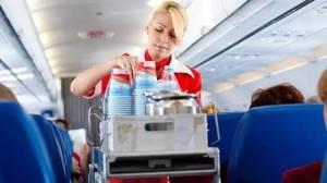 Как выпить в самолете