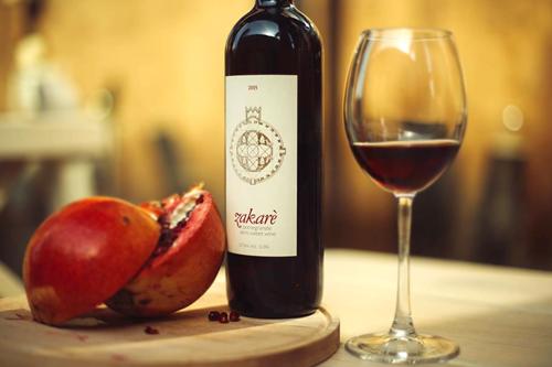 Бывает ли гранатовое вино
