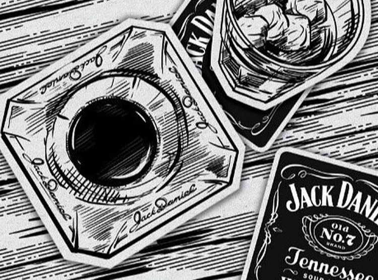 Jack daniels fire описание