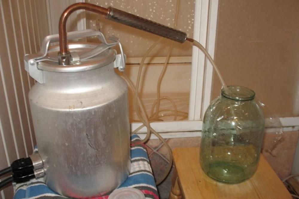 Брага из яблочного сока для самогона рецепт