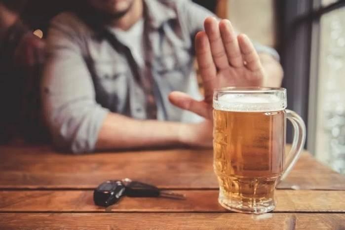 Безалкогольное пиво и лекарства