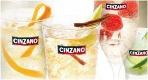 Чинзано экстра драй с чем пьют