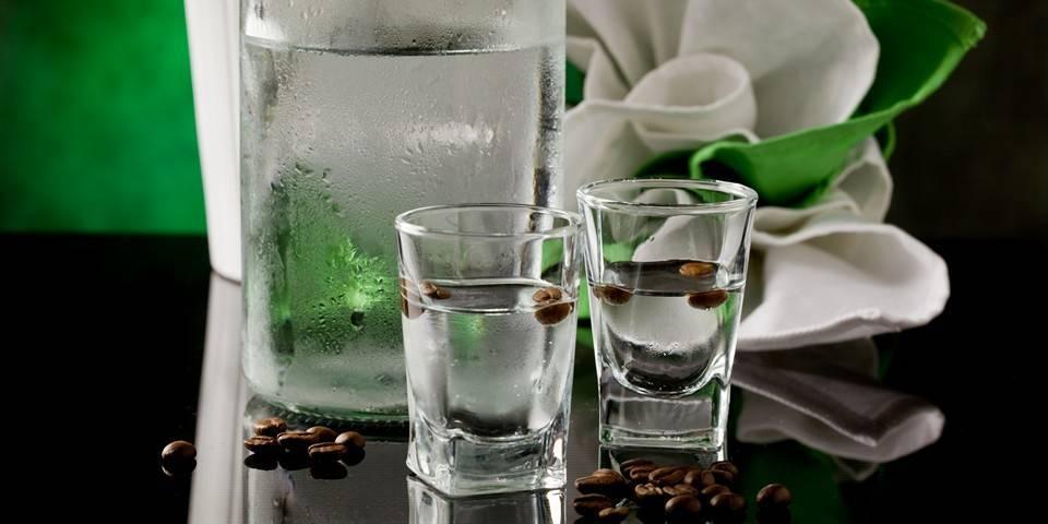 Самбука алкогольный напиток