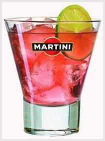 Чем отличается мартини россо от розато