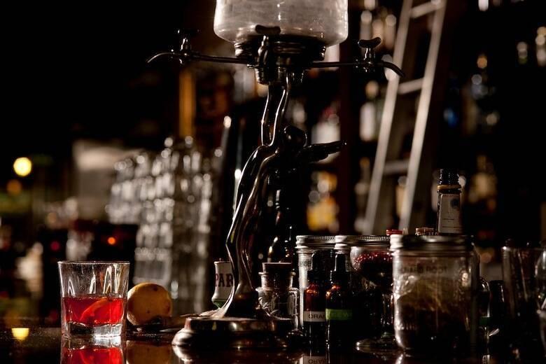С каким соком пьют абсент