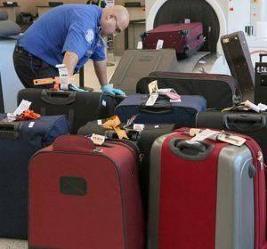Правила провоза алкоголя в багаже самолета