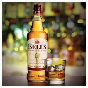 Виски bell s original