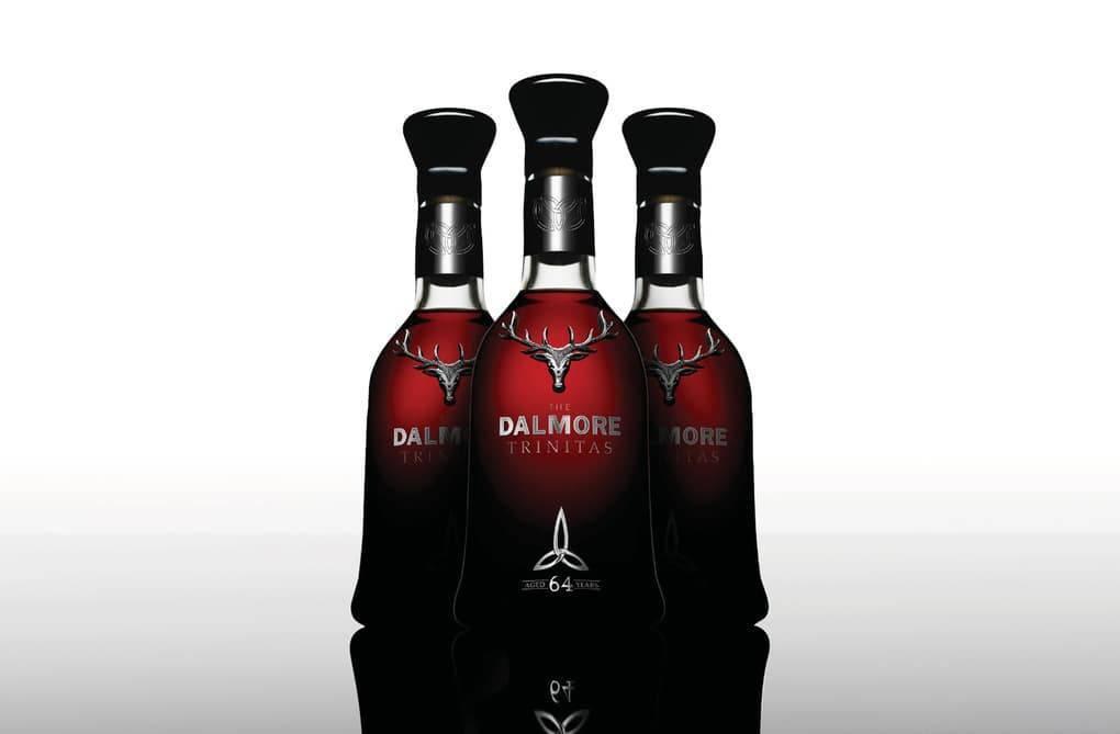 Хороший дорогой виски