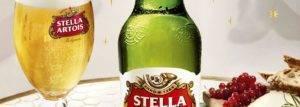 Стелла артуа пиво производитель в россии
