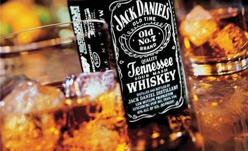 Какой вкус у виски джек дэниэлс