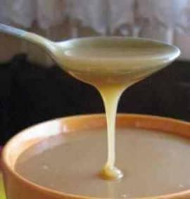 Как сварить сахарный сироп для коктейлей