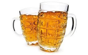 Пиво и желудок