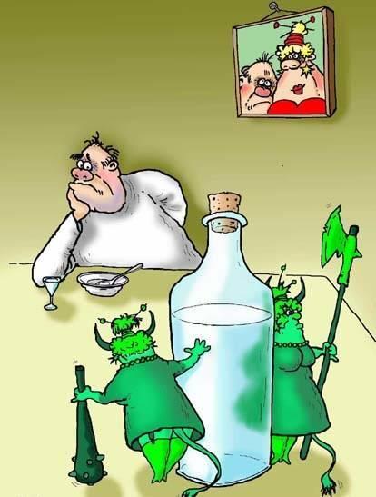 От какого алкоголя меньше похмелье