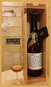 Buckaroo bourbon