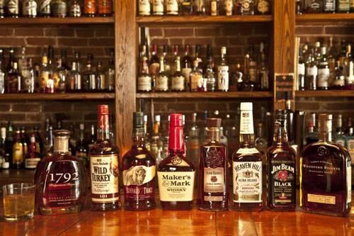 Шотландский виски марки список