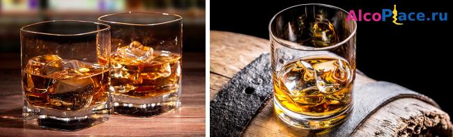 Отличие виски от скотча