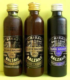 Как правильно пить бальзамы содержащие алкоголь