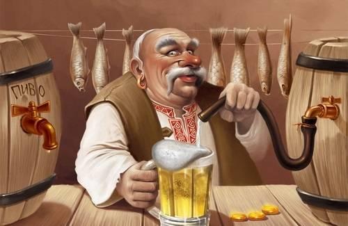 Что добавляют в пиво в барах