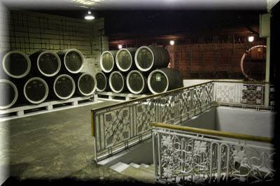Завод марочных вин инкерман