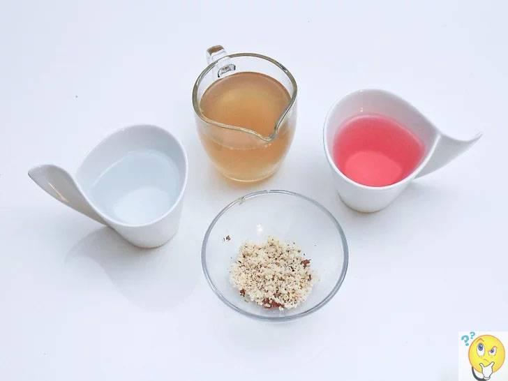 Как варить сироп из сахара и воды