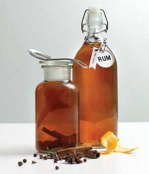 Самогон из коричневого сахара