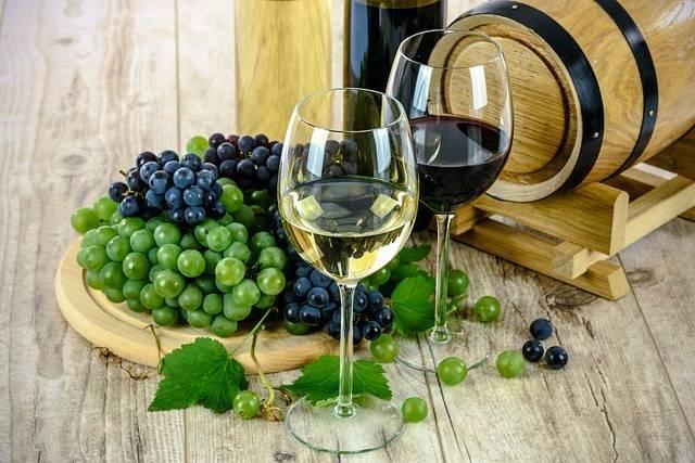 Дрожжи для вина сделать самому