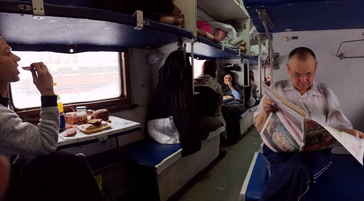 Можно ли проносить алкоголь в поезд