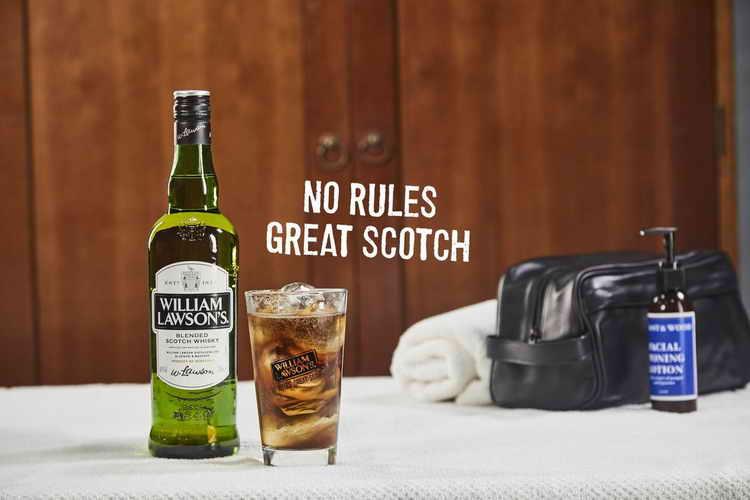 William lawsons виски