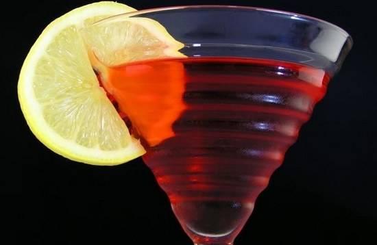 Бакарди ром темный с чем лучше пить