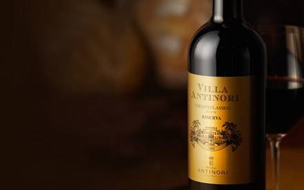Вино villa antinori