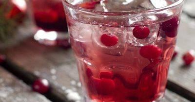 Спиртовая настойка на клюкве рецепт