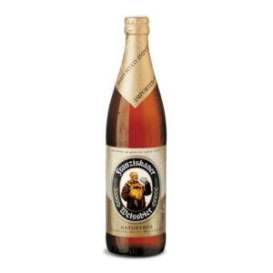 Пиво бутылочное российское